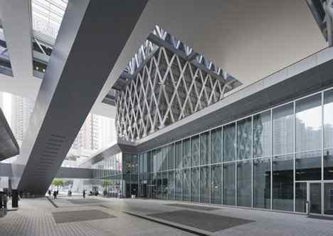 香港設計學院