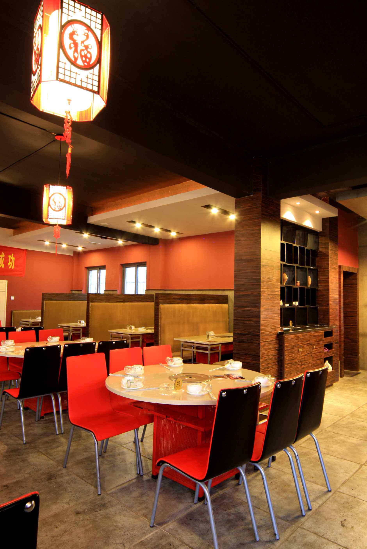 餐饮空间装饰设计的特色定位